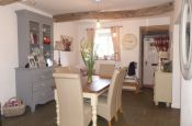Bluebell Farm Cottage Skipton Old Road