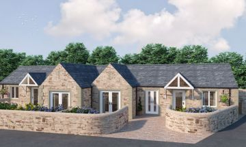 Curlew Cottage 18B Hardy Meadows