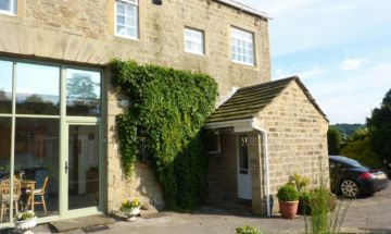 Greengate Cottage Otley Road