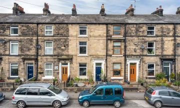 15 Ashfield Place Ilkley Road