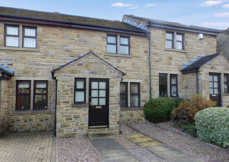 3 Airedale Mews
