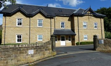 Apartment 1 Abbeyfield Lodge Back Parish Ghyll Road