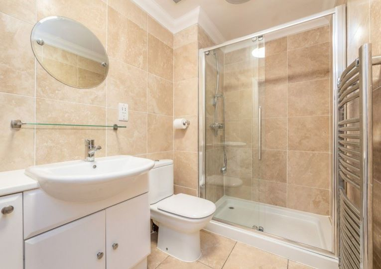 Apartment 2 Willow Springs 6a Gilstead Way