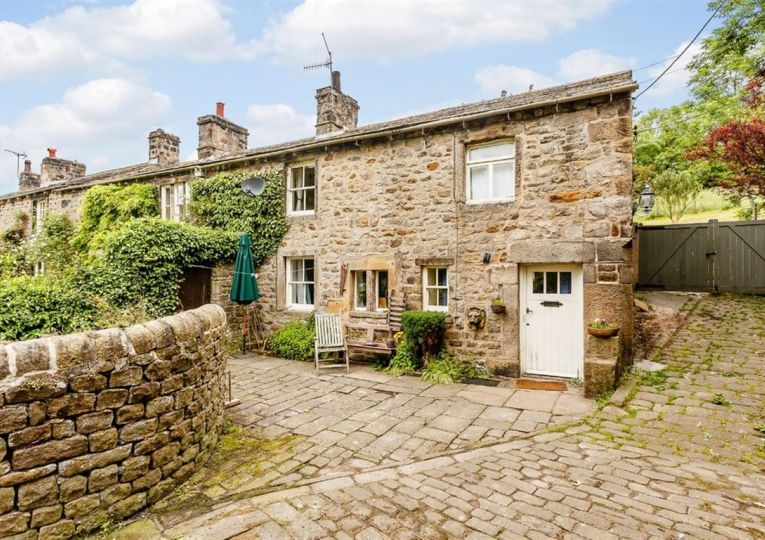 Bankfoot Cottage 60 Barden Road