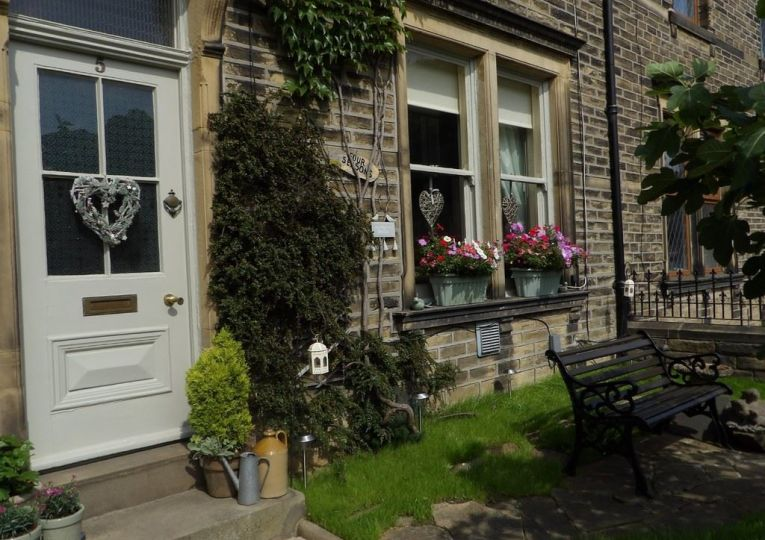 5 Keighley Road