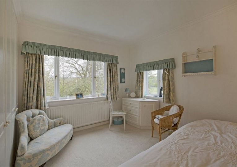 West Winds 17 Southway Manor Park