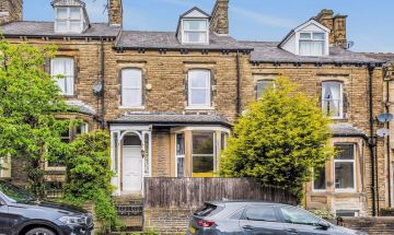42 Keighley Road