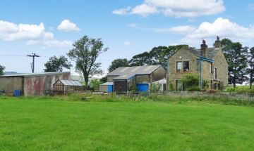 Moorview Farm Salterforth Road