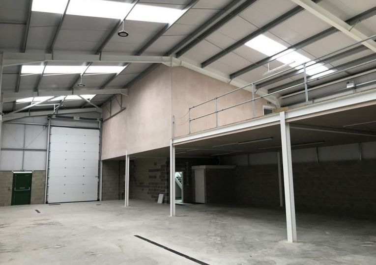 Unit 5A The Crossings Business Park Riparian Way