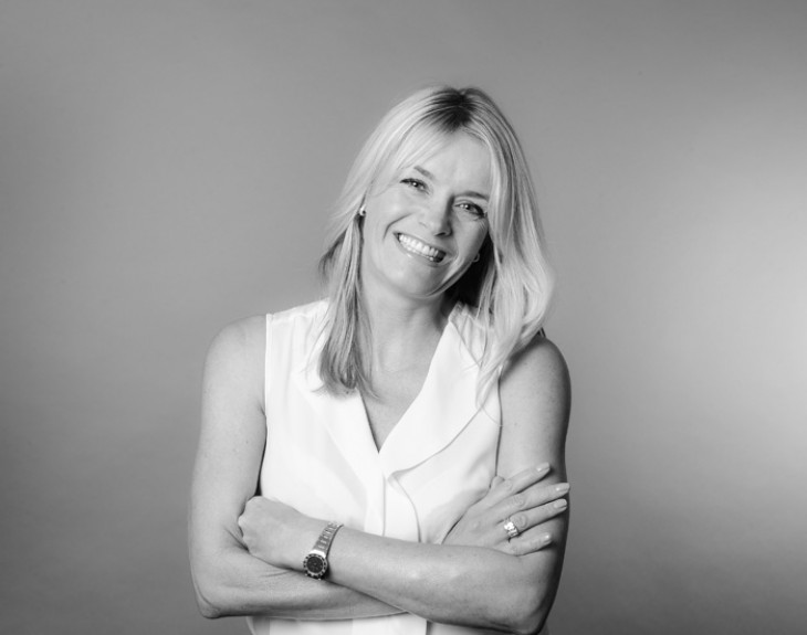 Dawn Hermes - Sales Manager