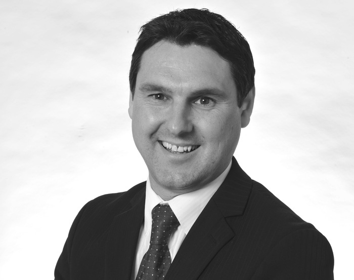 Brian Whitaker - Rental Manager