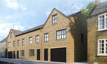 Plot 3 Bridge Mews 24a Back Bridge Street