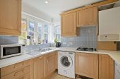 6 Abbeyfield Court Riddings Road