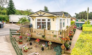 33 St Helenas Caravan Park Otley Old Road