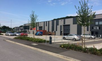 Unit 10B Baildon Business Park