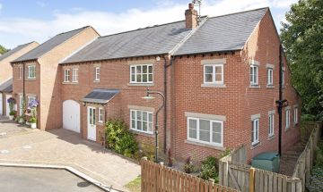 4 Snaith Wood Mews