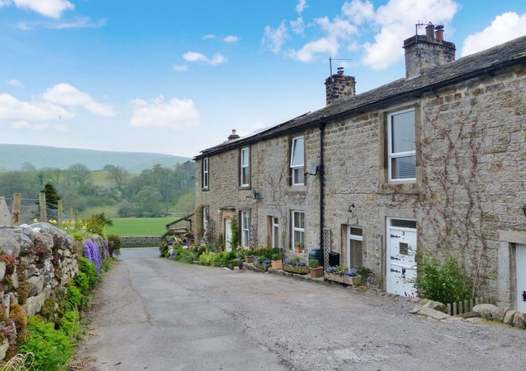 3 Mill Cottages