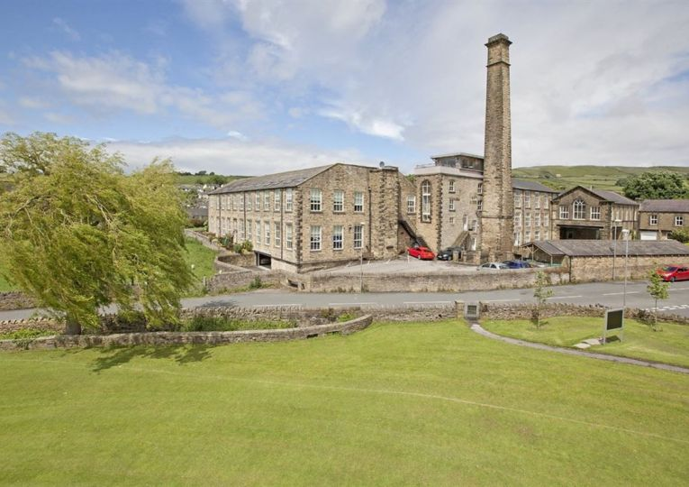 16 Cross Lane Mill