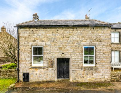Former Methodist Chapel On The Market With Dale Eddison