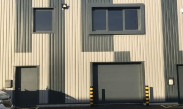 Unit 1F Baildon Business Park