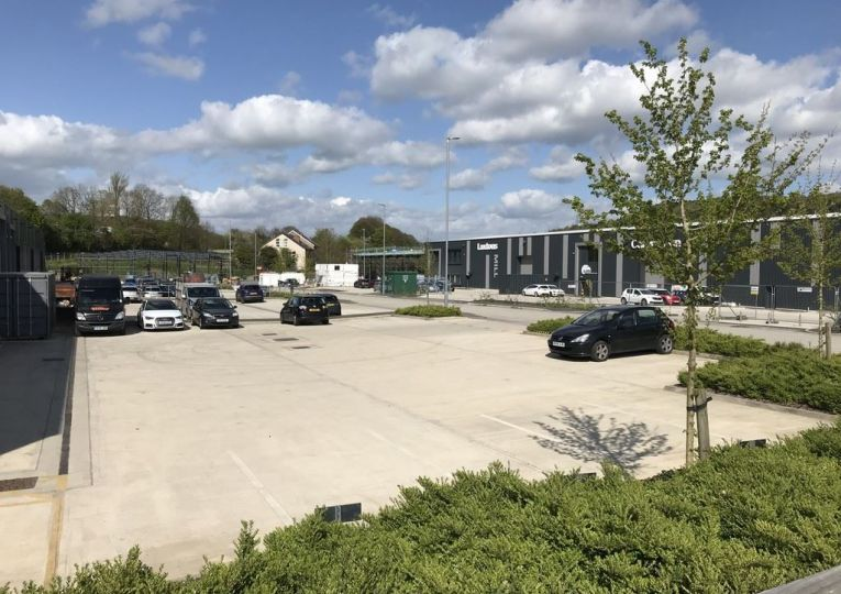 Unit 9B Baildon Business Park
