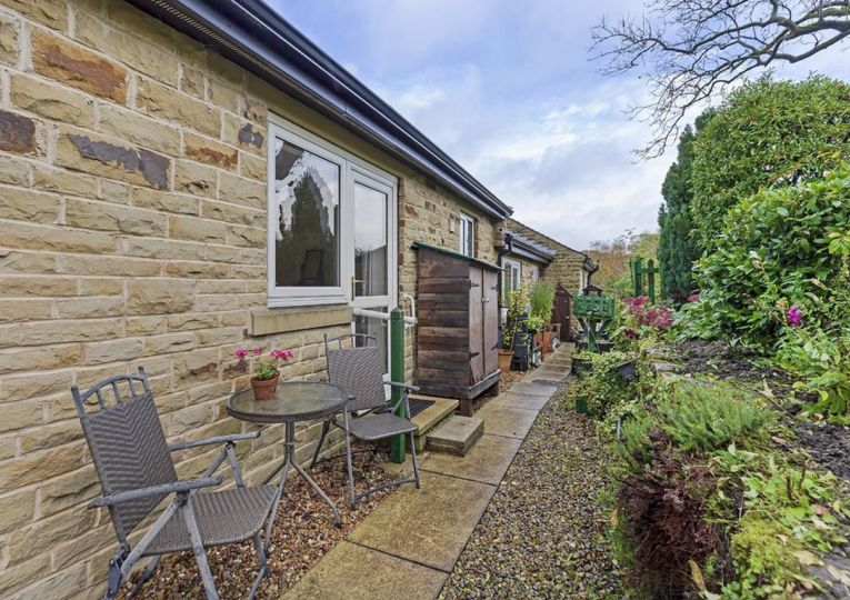 3 Dales View Cottages