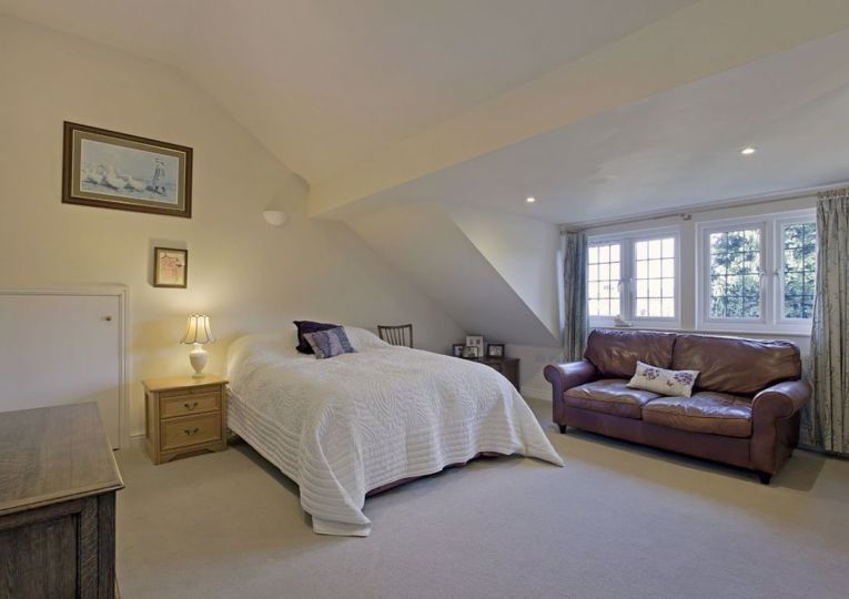 The Cottage Ghyll Court
