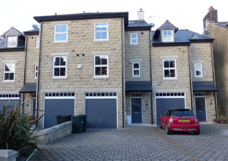 3 Elim Court Wharfe View Road
