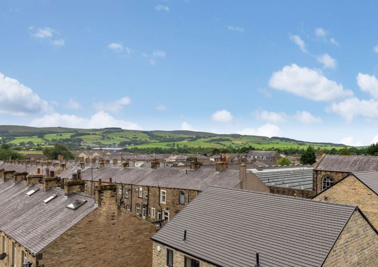 4 Clitheroe Street Works