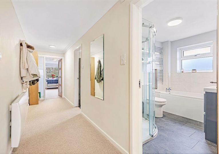 5 High Clere Court Margerison Road