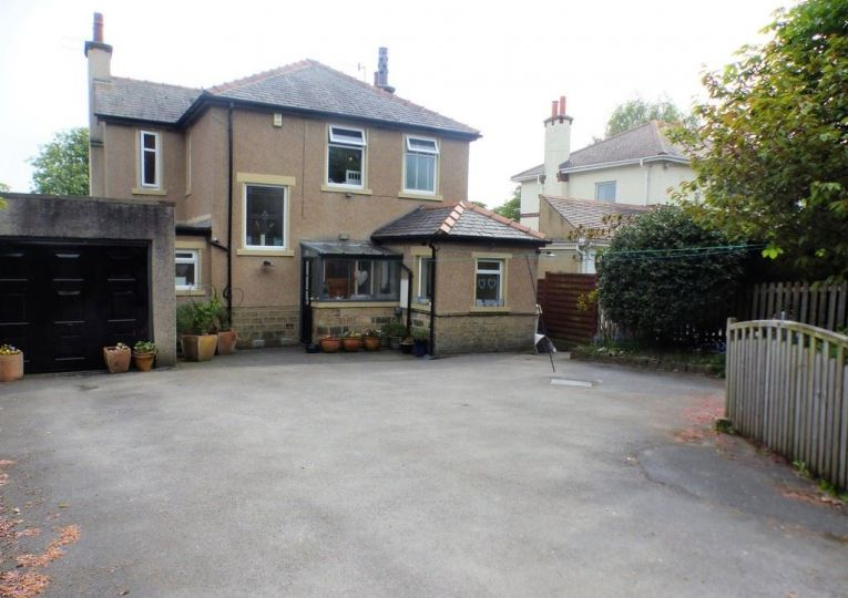 Annesley House 27 Park Road