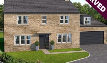 Plot 2, The Moorlands Main Street