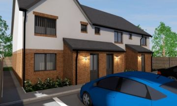 Plot C Brackenwood Mews