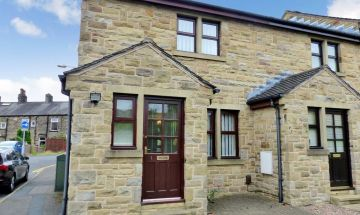 1 Airedale Mews