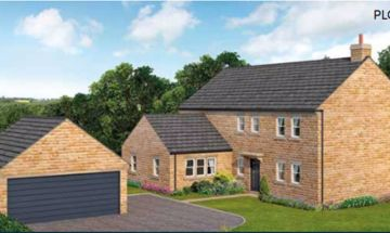 Plot 3, The Moorlands off Main Street