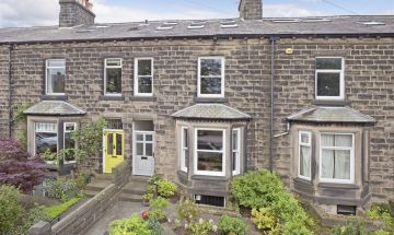 21 Oxford Road