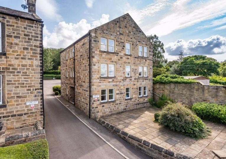 Flats 1-11 Clydeville House Ilkley Road