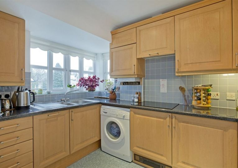12 Abbeyfield Court Riddings Road