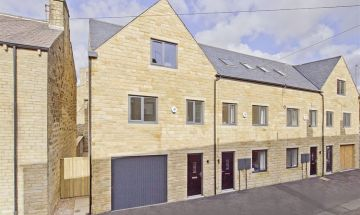 Plot 1 Bridge Mews 26a Back Bridge Street