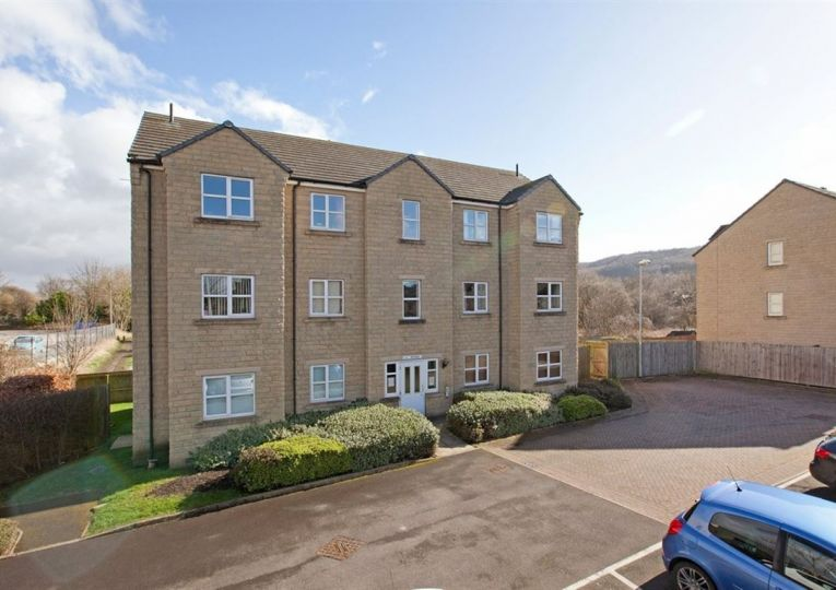 Flat 4 Davy House 14 Chevin Fold
