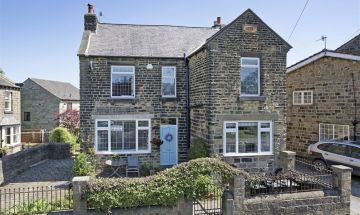 Cherry Tree Cottage 142 Main Street